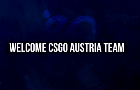 Welcome CSGO.at Team