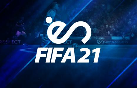 FIFA 21 Team